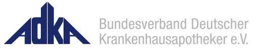 ADKA - Bundesverband Deutscher Krankenhausapotheker e.V.